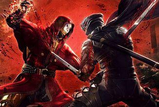 Team Ninja se nebrání oživení série Ninja Gaiden