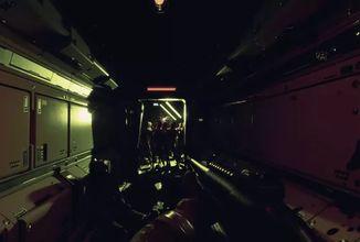 Hororová PlayStation střílečka Quantum Error připomíná Dead Space