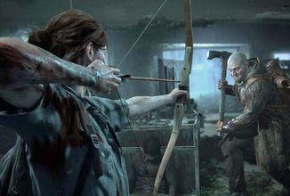 The Last of Us: Part 2 zřejmě nabídne i mikrotransakce