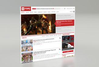 Shrnutí novinek na webu za půl roku. Díky Vám je náš web lepší a lepší, děkujeme