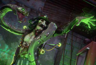 Multiplayerová bojovka Bleeding Edge chystá na Valentýna testy