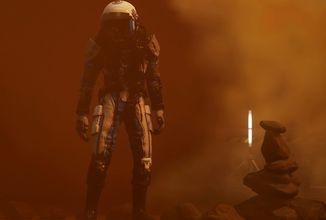 V hororu Moons of Madness prožijete šílenství na Marsu
