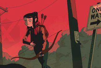 Uniklé obrázky ukazují zrušený animovaný film, který měl hráče připravit na The Last of Us Part II