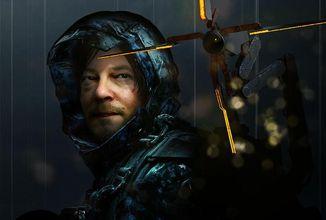 Death Stranding: Director's Cut dostal rating pro PlayStation 5