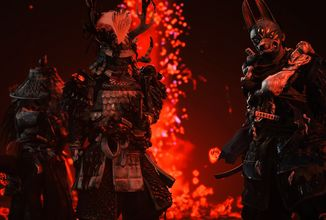 Ghost of Tsushima rozšíří New Game Plus i kooperativní multiplayer