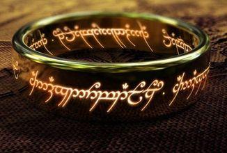 Oznámeno nové MMORPG ze světa Pána prstenů