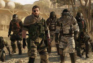 Remake Metal Gear Solid a nový Silent Hill oznámí Sony?