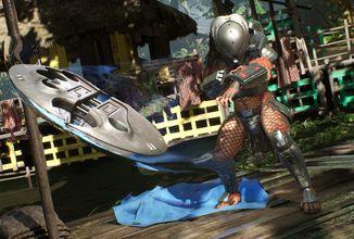 Predátor se chystá na lov. Zítra vychází asymetrická multiplayerovka Predator: Hunting Grounds