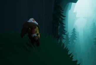 V Arise: A Simple Story vás čeká cesta na vrchol hory