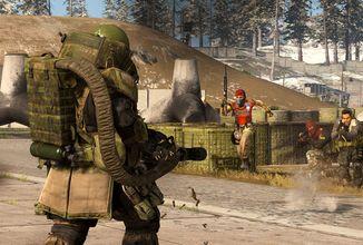 Půl milionu účtů ze serverů Activisionu uniklo a je v ohrožení