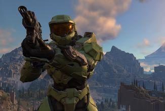 Halo Infinite má být pouze začátkem a půjde o rostoucí hru