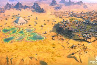 Historická tahová strategie Humankind chce zapojit hráče do vývoje