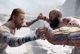 Sony plánuje na léto několik prezentací: Vidět bychom měli God of War Ragnarok i Horizon Forbidden West