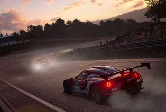 Čtyři nové vozy a trať Spa-Francorchamps v aktualizaci pro Gran Turismo Sport