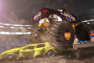 Naláká vás gameplay trailer na Monster Truck Championship?