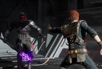 První trailer na Star Wars Jedi: Fallen Order slibuje silnou kampaň pro jednoho hráče