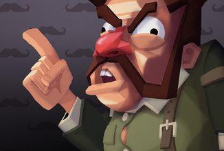 Vyzkoušejte si být profesionálním urážečem v Oh...Sir!! The Insult Simulator