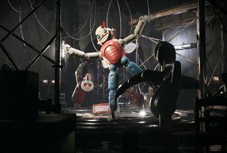 Bizarní sovětská laboratoř v nové ukázce z Atomic Heart