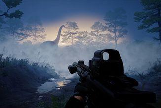 Střílečka Instinction se tváří jako nástupce slavného Dino Crisis
