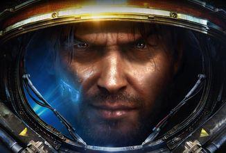 10. narozeniny StarCraftu 2, EA zachraňuje Rocket Arena, Pacifika v Cyberpunku 2077