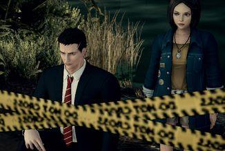 Nový trailer Deadly Premonition 2 vás zve do městečka Le Carré