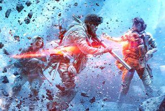 Rok 2020 bude patřit Apex Legends, nový Battlefield nevyjde