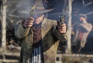 Žádný další odklad pro Red Dead Redemption 2