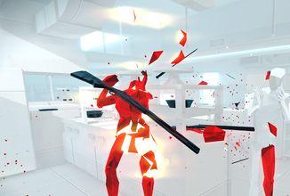 V Superhot: Mind Control Delete si musíte promyslet každý pohyb