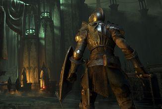 Potvrzen remake Timesplitters 2, tajné dveře v Demon's Souls