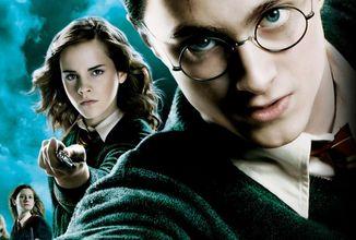 RPG zo sveta Harryho Pottera? Na internet unikol trailer, ktorý to dokazuje