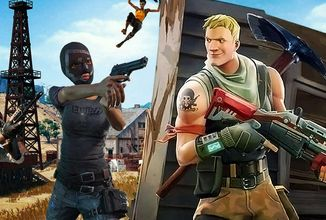 Souboj Epic Games proti PUBG Corporation