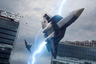 První gameplay záběry z Battlefield 2042