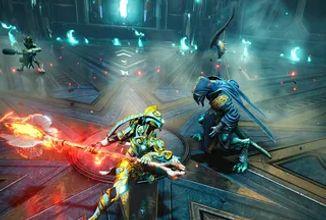 Godfall vyjde na PS4 a odhaluje rozšíření i aktualizaci