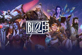 Blizzard zve všechny na BlizzConline