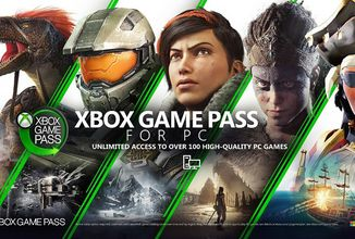 Xbox Game Pass pro PC se zdraží