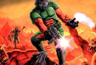 Doom 64 láká na pekelnou jízdu se vším všudy
