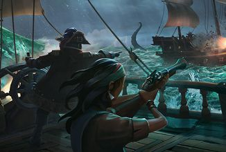 Přihlaste se do konce listopadu na testování Sea of Thieves
