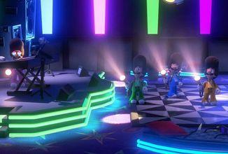 Vyšlo nové placené DLC pro Luigi's Mansion 3