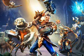 Zynga koupila studio Echtra Games, autory Torchlight 3