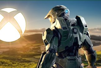 Arzenál Xboxu pro novou generaci - Indian Now!