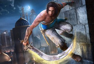 Prince of Persia: The Sands of Time Remake odložen