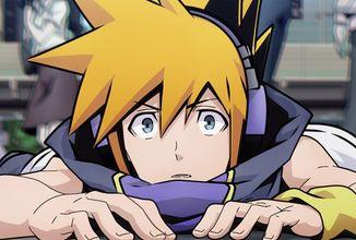 Anime adaptácia videohry The World Ends with You má prvý trailer
