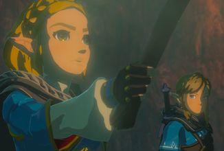 Nová Zelda se bude opět odehrávat v Hyrule