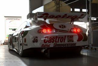 Z hlediska detailů vozů bude Gran Turismo 7 hodně kvalitní