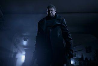 Resident Evil Village v nových gameplay záběrech