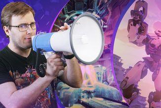 Požadujeme po PlayStationu odpovědi