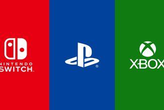 PlayStation, Xbox a Nintendo se spojují v boji za bezpečné hraní her