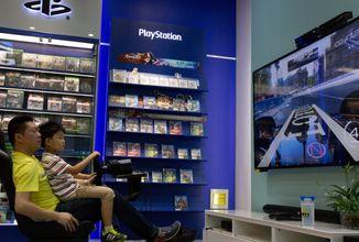 Čína blokuje další hry a vymýšlí nové zákazy