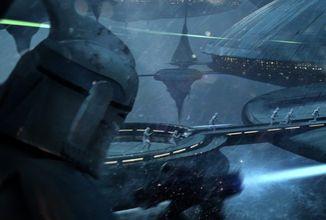 Utáhne vaše železo nové Star Wars: Battlefront 2?