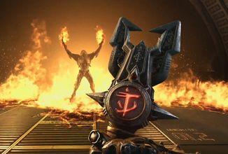 Minimální, doporučené a ultra požadavky pro Doom Eternal a nový trailer